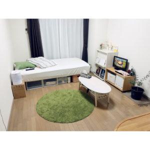 1R8畳の部屋